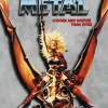 James Cameron se une a Heavy Metal
