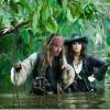 Piratas del caribe 4: en mareas misteriosas, Critica