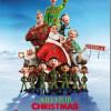 Arthur Christmas Operación Regalo