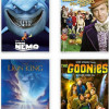 Mejores películas infantiles