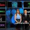 Nominaciones Oscar 2012