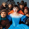 Trailer de Blancanieves (Mirror, Mirror) 2012