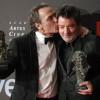Los Goya 2012| ganadores