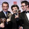 BAFTA 2012 | Ganadores