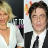 Cameron Diaz y Benicio del Toro juntos en Agent: Century 21