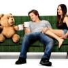 Ted: la nueva película del creador de Padre de Familia