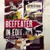 Nos vamos al Beefeater In Edit Festival