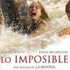 Lo imposible, la película española más taquillera