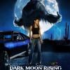 Dark Moon Rising (2009): Primer póster oficial