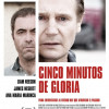 Cinco minutos de gloria con Liam Neeson y James Nesbitt