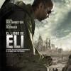 Libro de Eli, estreno