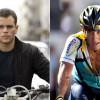 Matt Damon será Lace Armstrong