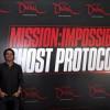 Tom Cruise termina rodaje Misión Imposible