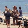 Piratas del Caribe 4 Avances