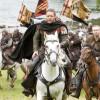 Robin Hood según Ridley Scott con Russell Crowe