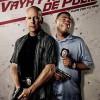 Bruce Willis, Vaya par de polis. Critica
