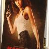 Machete: Jessica Alba en el póster
