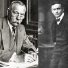 Proyecto| Houdini y Sir Arthur Conan Doyle juntos en un thriller