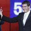 Antonio Banderas vuelve con Pedro Almodóvar