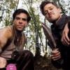 Foto de Brad Pitt en Malditos bastardos (Inglourious Basterds) y detrás de escena de la película