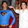 Brandom Routh podría no ser el nuevo Superman