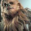Tras la máscara de… Chewbacca