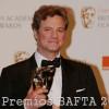 Premios BAFTA 2011 | ganadores