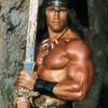 Vuelve Conan el Bárbaro