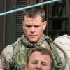 Gren Zone: Matt Damon se mete en Irak