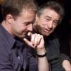 Edward Norton y Robert De Niro, juntos en Stone