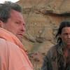 Johnny Depp: será Sancho Panza en The man woho killed Don Quixote