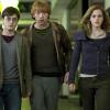 Harry Potter y Las Reliquias de la Muerte, primer trailer