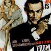 James Bond ¡¡Espía de verdad!!