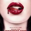 Megan Fox al desnudo en Jennifer´s body