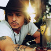 Johnny Depp ¿ahora podría ser Ozzy?