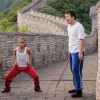 Karate Kid 2010 con Jaden Smith el hijo de Will Smith