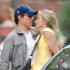Tom Cruise y Cameron Diaz en Knight and Day