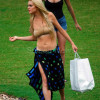 Fotos de Lindsay Lohan en Machete