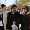 Música en Espera: Natalia Oreiro y Diego Peretti se cruzan