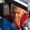 Paper Man: Ryan Reynolds es un superhéroe