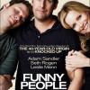 Hazme reír, crítica | comedia – drama de Judd Apatow