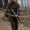 Russell Crowe ya es Robin Hood
