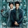 Sherlock Holmes, póster oficial