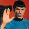 Tras la máscara de… Spock