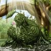 ¿La Cosa del Pantano (Swamp Thing) de vuelta a la gran pantalla?
