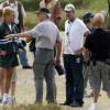 Primeras imágenes de The Human Factor con Matt Damon, biopic de Mandela