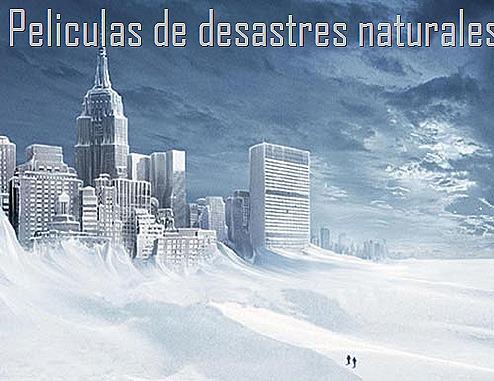 Las Mejores peliculas de Desastres naturales