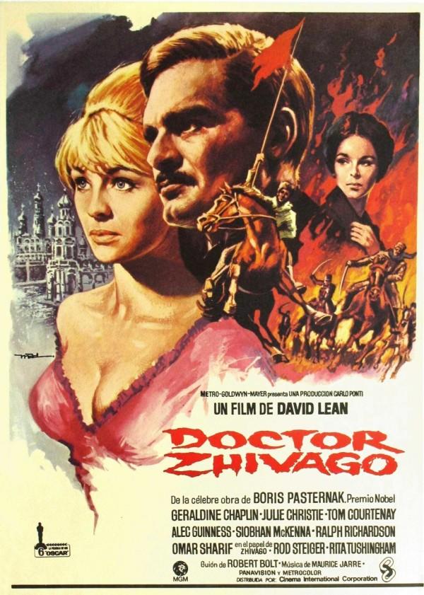 las-mejores-peliculas-romanticas-de-todos-los-tiempos-doctor-zhivago