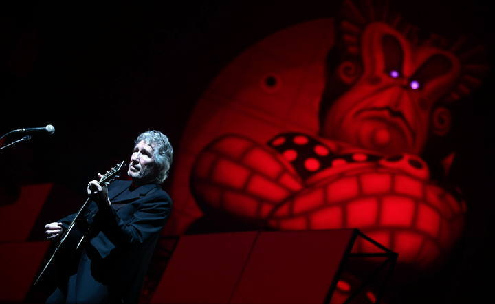 ROGER WATERS EN PORTUGAL