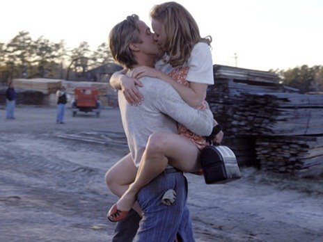 Frases de películas romanticas